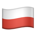 flag for Poland