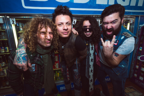 Interview - The Rockpit - Bullets and Octane News